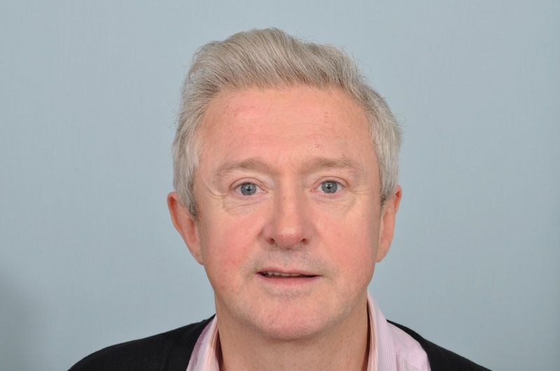 After-Louis Walsh