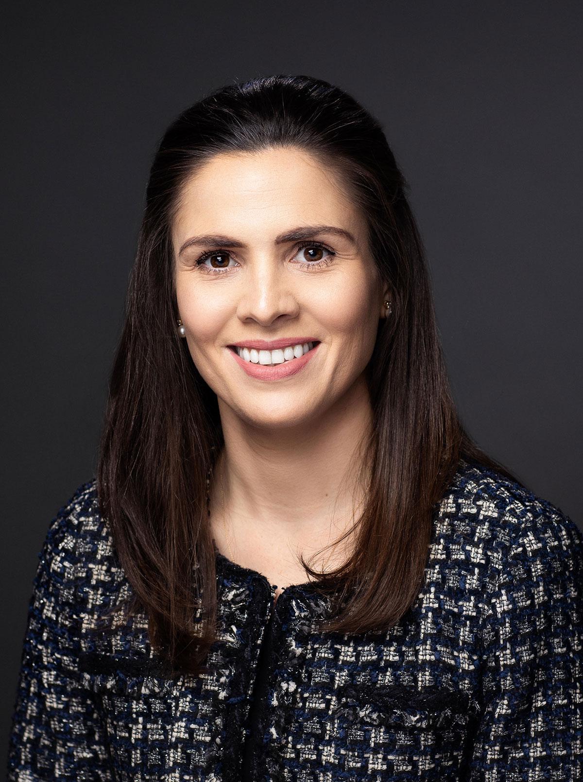 Dr. Catherine Foley